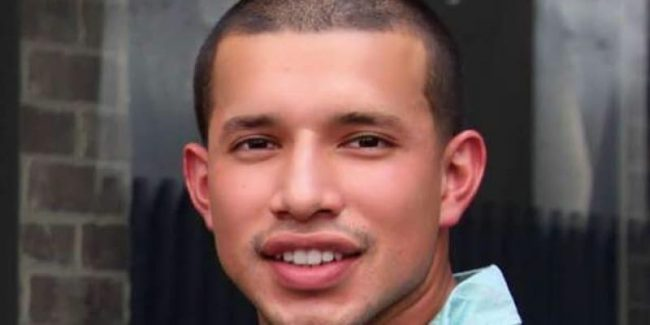 Javi Marroquin's profile picture from Facebook