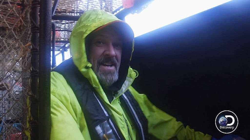 Deadliest Catch exclusive: Is The Wizard cursed this season?