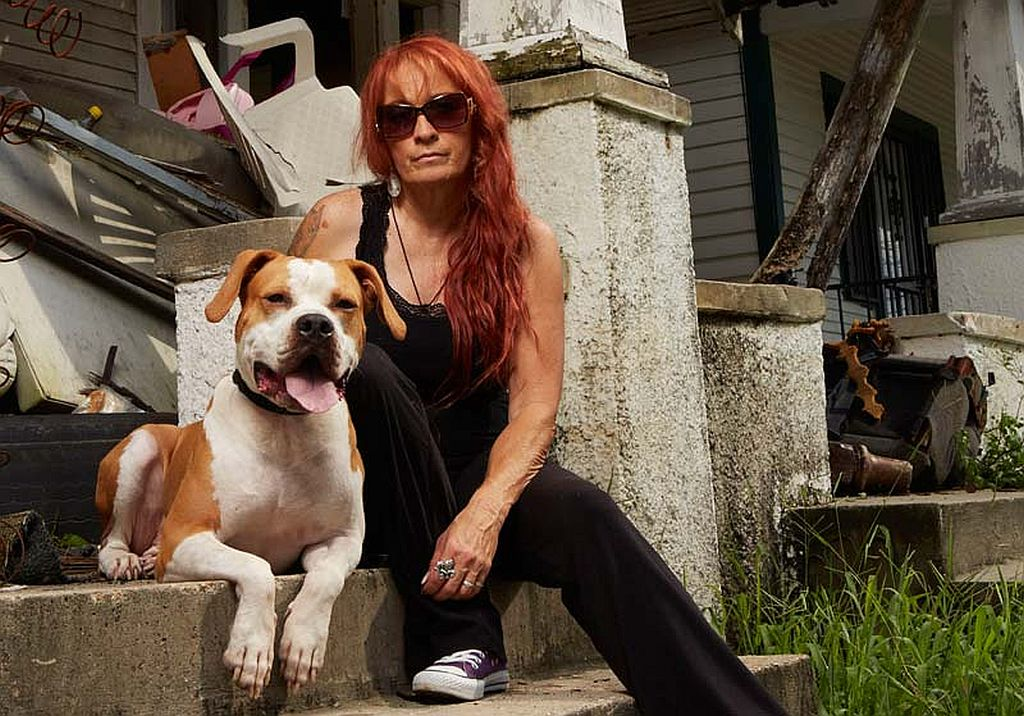 Raise money for rescue dogs just by watching Pit Bulls & Parolees