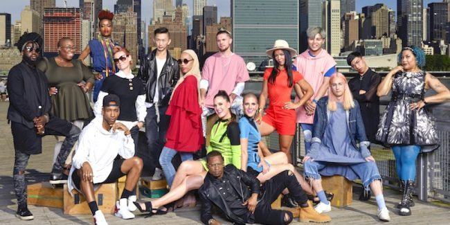 Project Runway cast: Meet the Season 16 designers