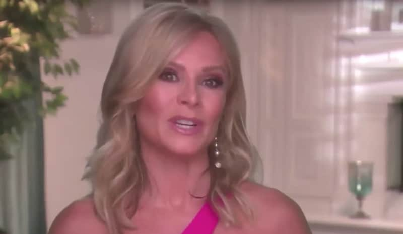 Tamra Judge Is 'Sad, Worried & Pissed Off' About Skin Cancer Diagnosis