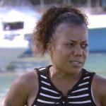 Tonya on Little Women: Couples Retreat