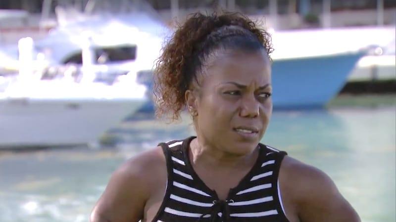 Is Tonya and Kerwin's relationship doomed on Little Women: Couples Retreat?