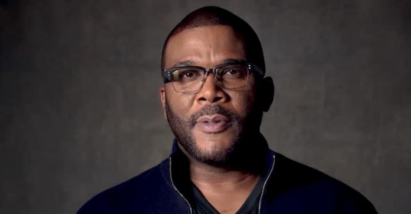 Tyler Perry on Oprah's Master Class