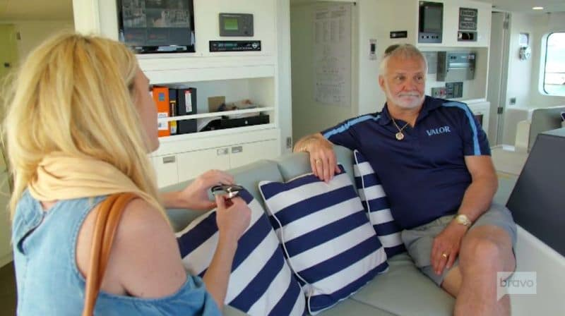 Did Below Deck producers hire an inexperienced crew to make things more exciting?