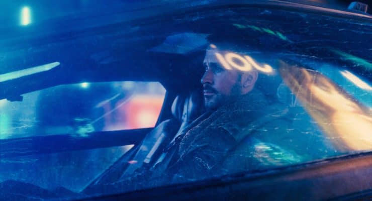 The real reason Blade Runner 2049 took 35 years