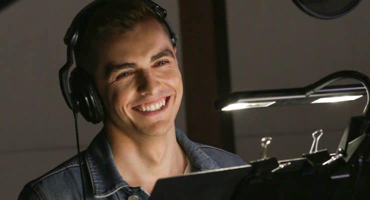 Dave Franco exclusive: How making The Lego Ninjago Movie left me in tears
