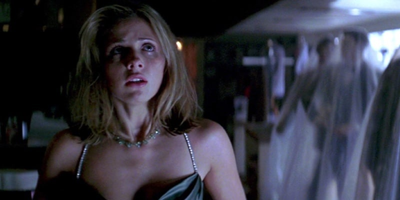 Helen Shivers (Sarah Michelle Gellar)