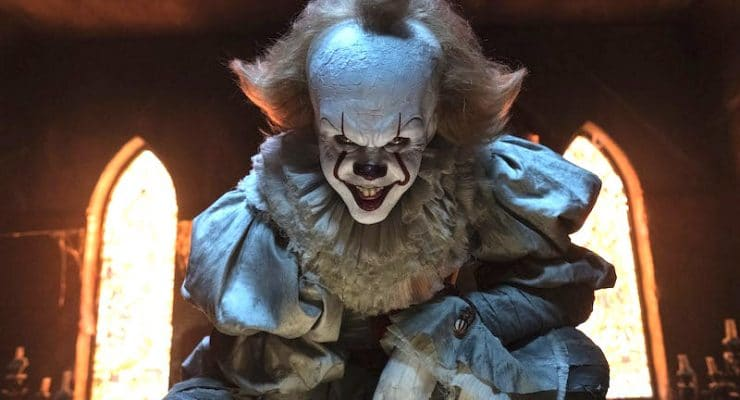 The thing that scared even Pennywise actor Bill Skarsgard while making the It movie