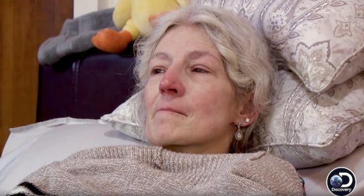 Alaskan Bush People Season 8 filming 'at a standstill' as Ami Brown battles cancer