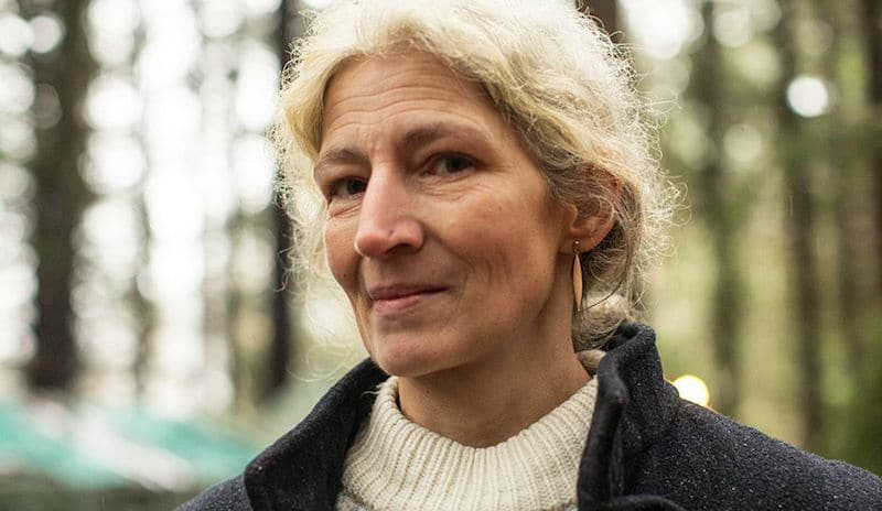 Ami Brown from Alaskan Bush People