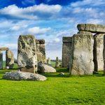 Ancient Aliens Stone Henge
