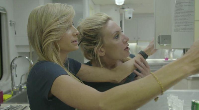 Below Deck recap: Kate says Jen sucks at her job
