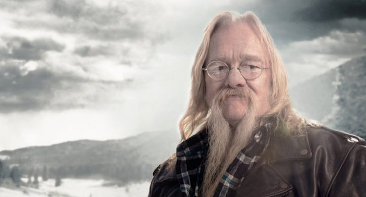 Claims Alaskan Bush People has been cancelled are just rumors