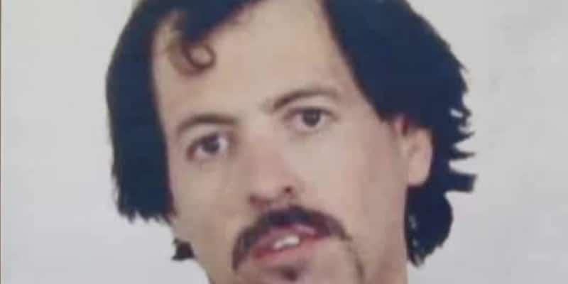 Billy Wallace mugshot