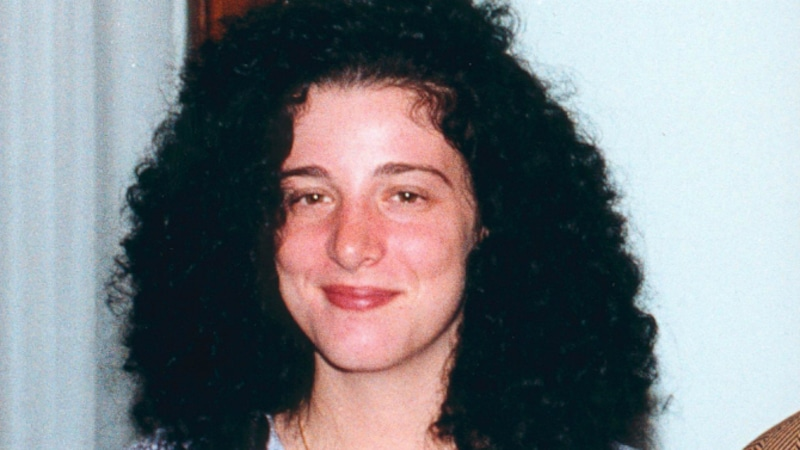 Photo of Chandra Levy