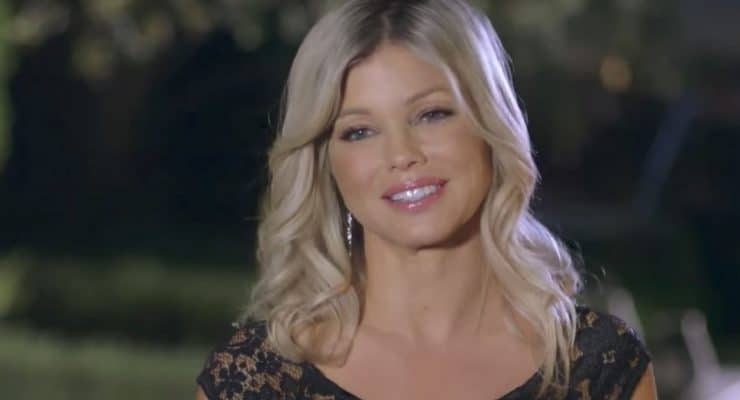 Exclusive Clip: Baywatch babe Donna D'Errico is ready to date again on Million Dollar Matchmaker