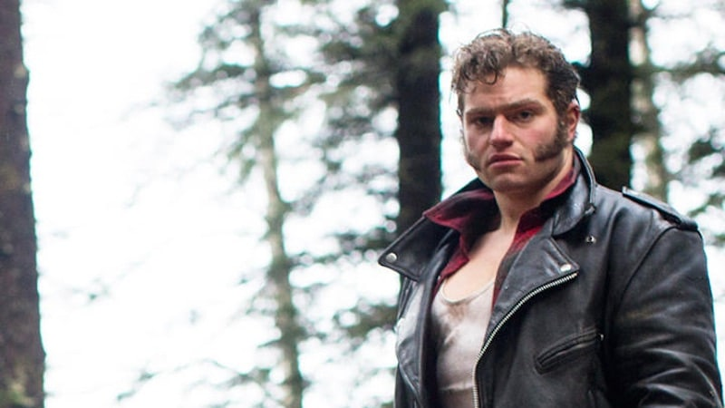 Gabe Brown on Alaskan Bush People