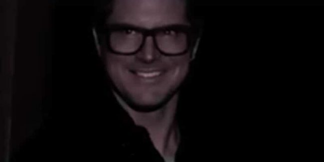 What going on with Zak on this week's Ghost Adventures?