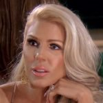 Gretchen Rossi on The Real Housewives of Orange County