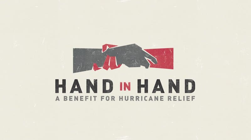 The Hand in Hand logo