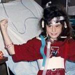Jennifer Schuett in hospital after her attack