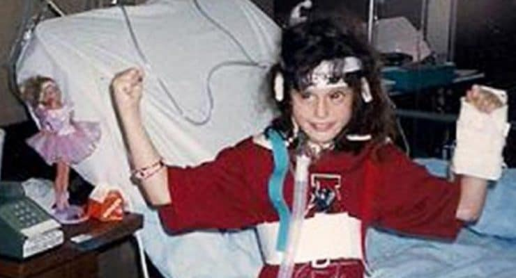 48 Hours on ID spotlights how 8-year-old Jennifer Schuett's rapist and attacker was caught after 20 years