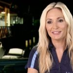 Kate Chastain on Below Deck