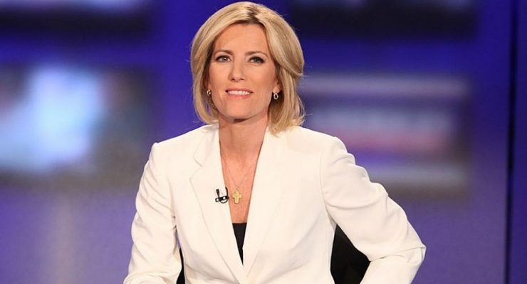 Who is Laura Ingraham, Fox News' brightest new star?