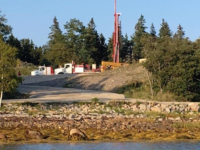 The Curse of Oak Island treasure found? Huge dig under way