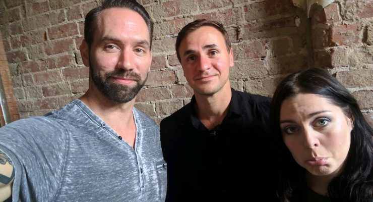 Paranormal Lockdown fans get excited: Nick Groff drops massive teasers for Season 3