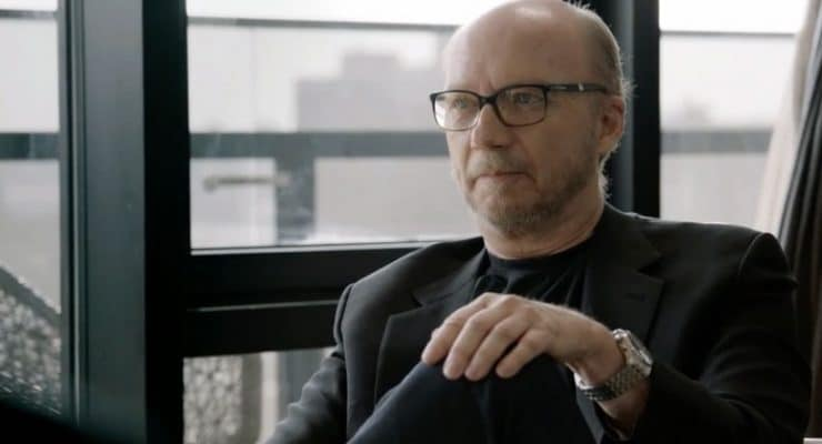 Paul Haggis talks betrayal on Emmy-winning Leah Remini: Scientology and the Aftermath