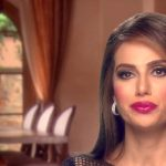 Peggy Sulahian on The Real Housewives of Orange County
