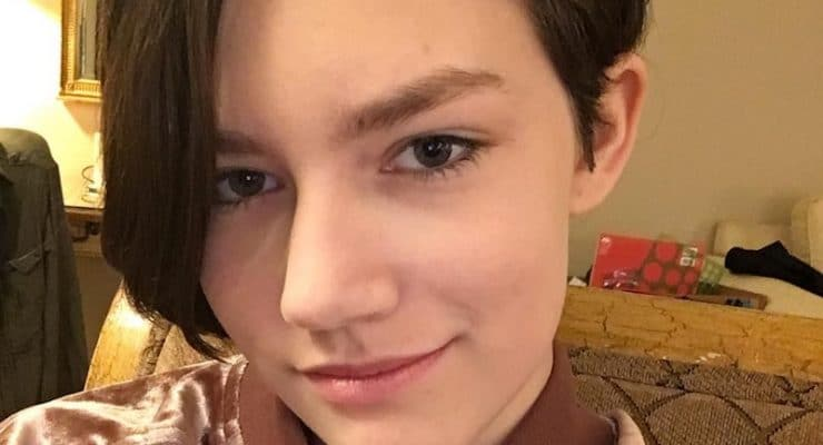 Alaskan Bush People star Ami Brown's daughter shares emotional cancer message