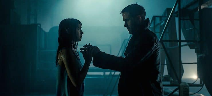 Exclusive: Blade Runner 2049 is not actually 163 minutes, producers say