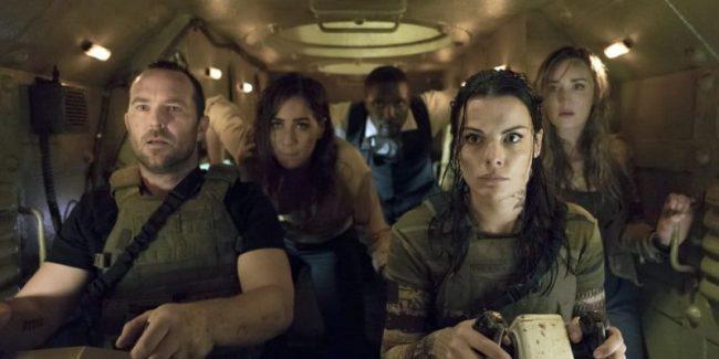 Blindspot Season 3 premiere recap: So many mysteries, so little time