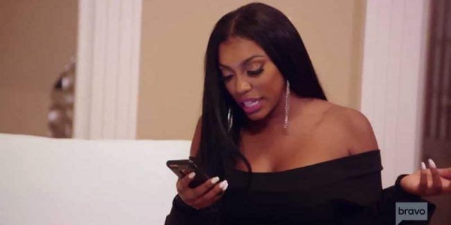 Porsha Williams says Phaedra Parks 'used me as collateral' in new Real Housewives of Atlanta sneak peek