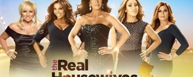The Real Housewives of New Jersey Season 8