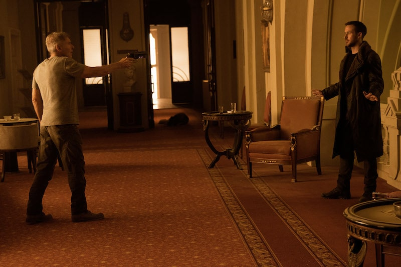 Harrison Ford returns in Blade Runner 2049