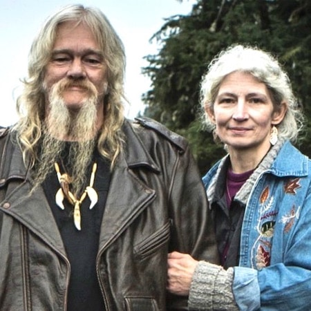 Alaskan Bush People picture