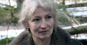 Ami Brown on Alaskan Bush People