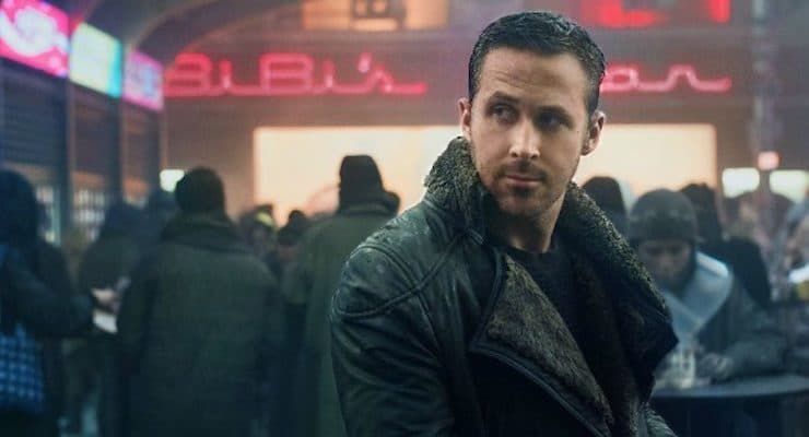 Exclusive: Blade Runner 2049's alternate title revealed