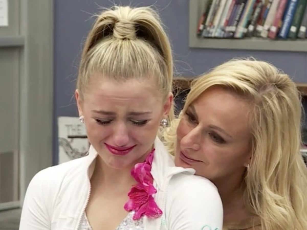 where is chloe from dance moms now