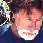 Rick Lagina and a diver in The Curse of Oak Island Season 5 trailer