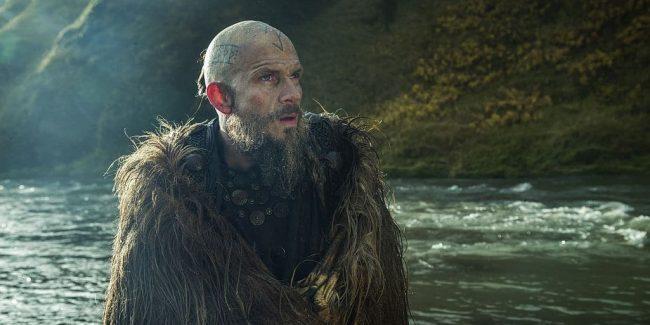 Floki's importance to Vikings Season 5 story revealed in stunning new photos