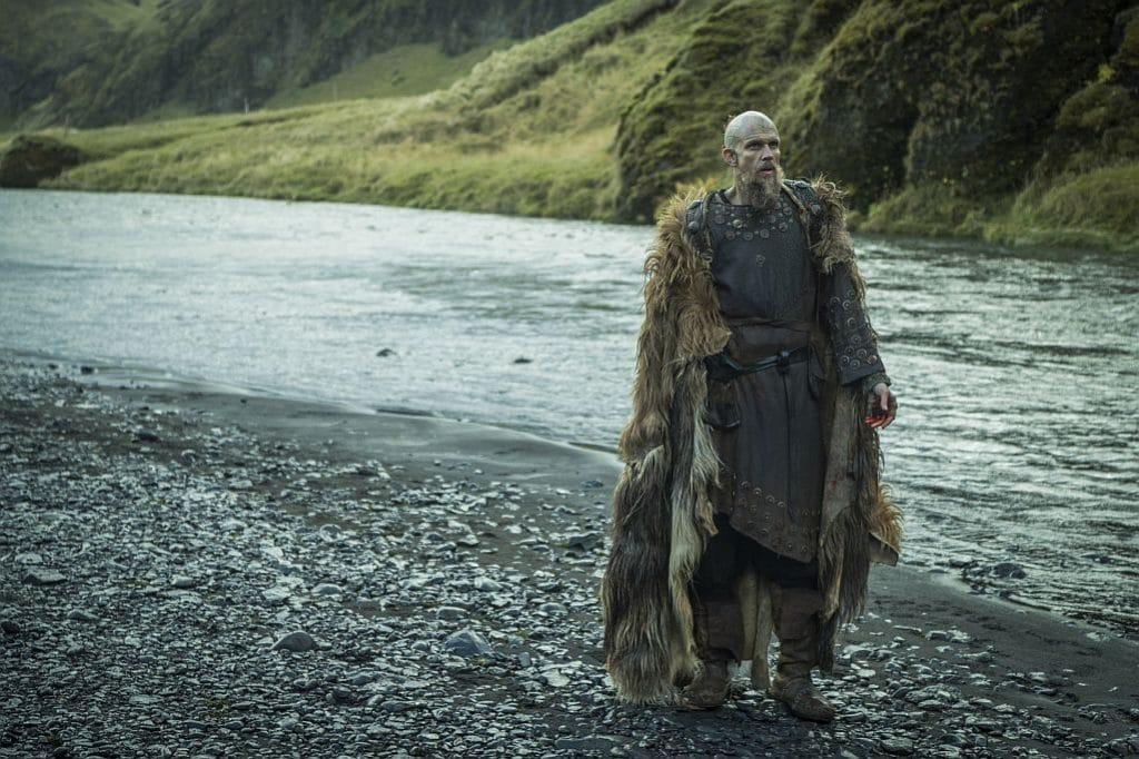 Floki's importance to Vikings Season 5 story revealed in stunning