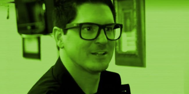 Zak Bagans and Ghost Adventures investigate the haunted city of Vicksburg