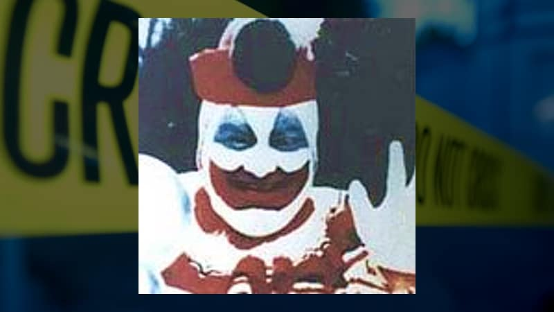 John Wayne Gacy the Killer Clown