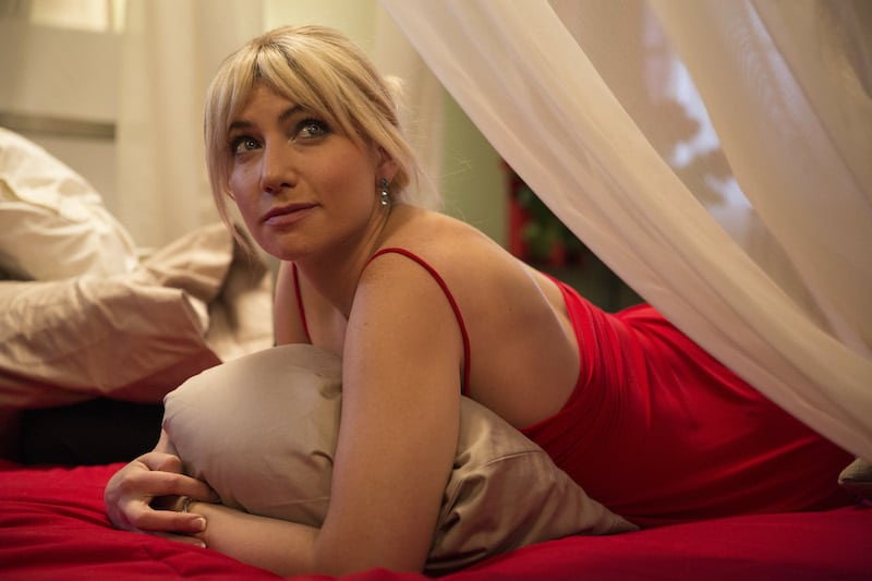 Ari Graynor as Juliette Danielle in The Disaster Artist