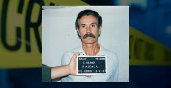 The Dating Game Killer' Rodney Alcala